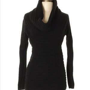 NWT Ann Taylor Cowl Neck Sweater